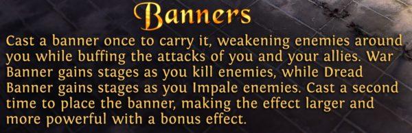 poe war banner